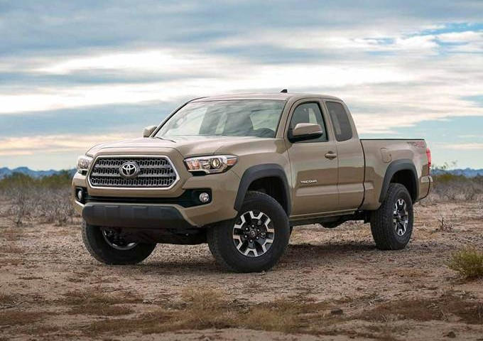 2017 toyota tacoma trd pro krishen kumar. Black Bedroom Furniture Sets. Home Design Ideas